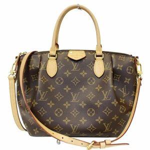 LOUIS VUITTON Turenne PM Shoulder Bag